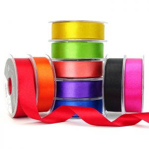 berisfords 3501 double sided satin ribbon