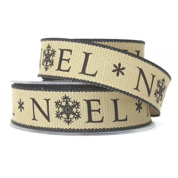 berisfords noel christmas ribbon