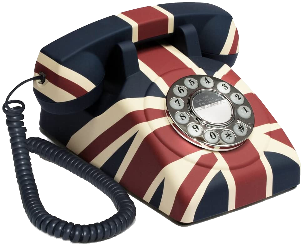 union jack contact phone