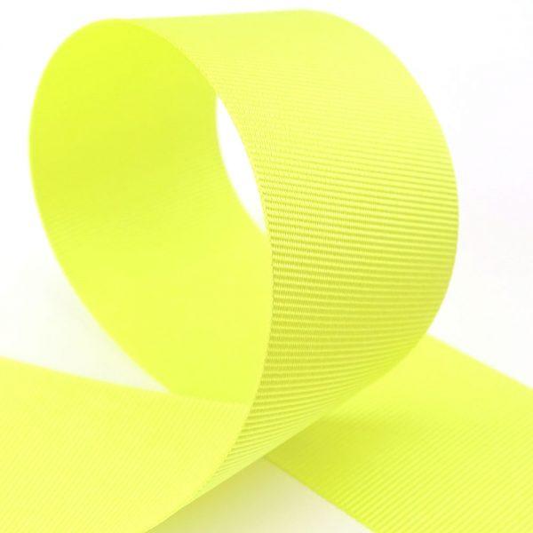 38mm cheap zest grosgrain ribbon
