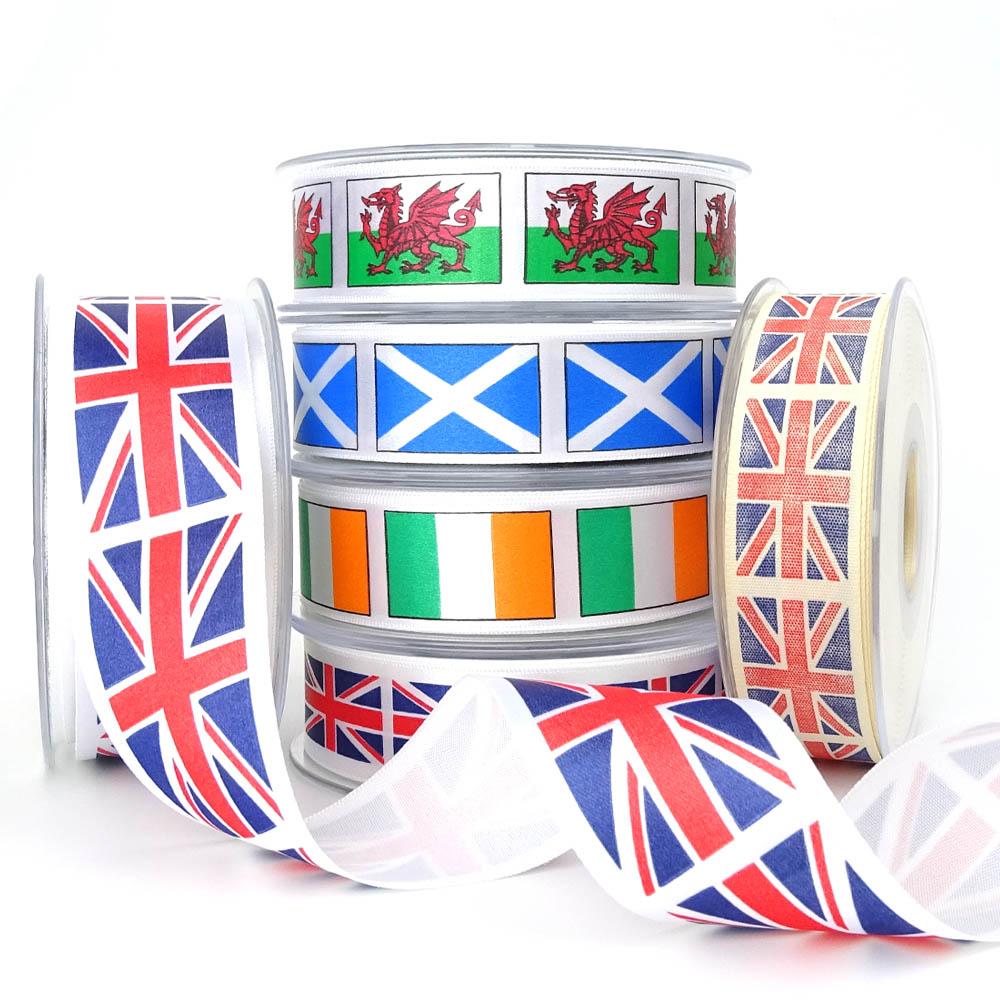 4 nations ribbons
