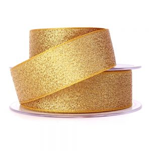 berisfords dark gold lame 9165