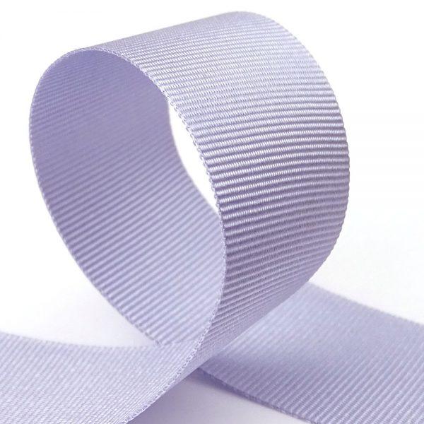 25mm cheap grosgrain ribbon steel