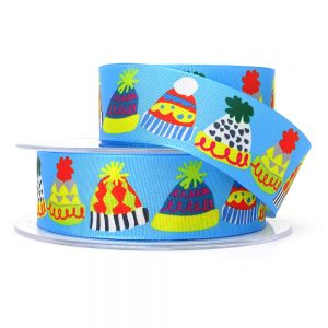 Berisfords Bobble Hat Ribbon 80353