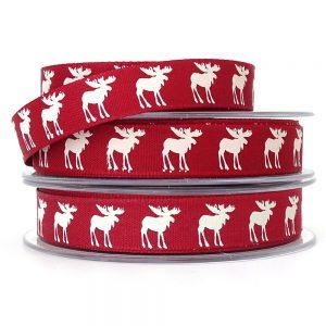 moose ribbon berisfords 14104