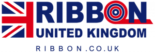 ribbon uk logo
