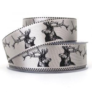 berisfords stags 14603 col 4 silver