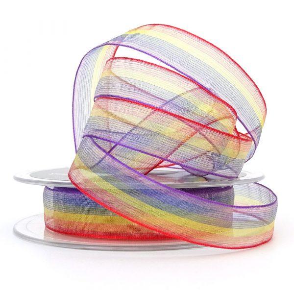 berisfords rainbow sheer 60208