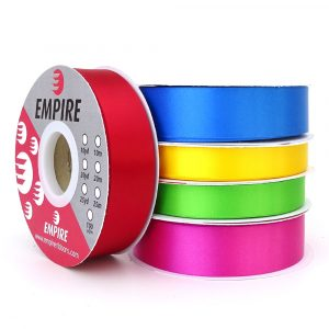 empire satin ribbon